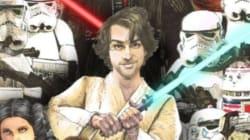 Zoofest: Star Wars à l'honneur... en marionnettes!