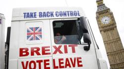 Pourquoi le référendum britannique n'est pas un