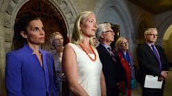 Liberals Target Harper Changes That Sparked Idle No