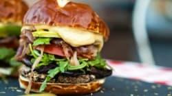 25 Vegan Dinner Recipes That Will Still Fill You