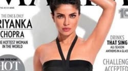 Priyanka Chopra Responds To #ArmpitGate In The Most Hilarious