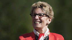 Ontario Premier Not Shy About Taking Credit For CPP