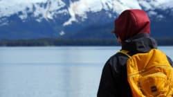 Anchorage: rendez-vous doux en