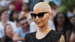 Amber Rose Sets The Record Straight On 'Sex-Positive'