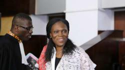 Simone Gbagbo demande des avancées dans l'enquête sur la disparition du journaliste