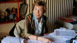 Benoîte Groult, des actes et des mots en