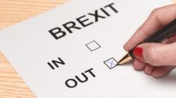 Sliding Doors? La Brexit, Londra e l'Europa. Racconto di una cronaca