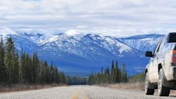 Le rêve canadien: un road trip au