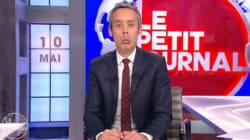 Depuis l'annonce de son départ, Yann Barthès adore provoquer