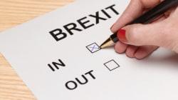 Le Brexit est une chance historique de refonder enfin