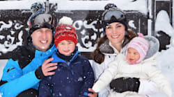 Príncipe William: 'Um filho precisar de ajuda não significa fracasso dos