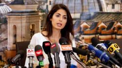 Virginia Raggi devient la première femme maire de Rome