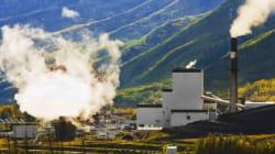 An Uncertain Future Lies Ahead For Alberta's Coal