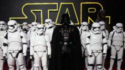Darth Vader de retour dans le prochain «Star