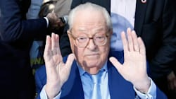 Pourquoi le Parlement européen réclame 320.000 euros à Jean-Marie Le