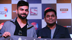 AR Rahman Records Track With Virat Kohli, Says Ace Batsman Is Almost 'Pitch