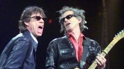 Les Rolling Stones proposent un album blues enregistré en un
