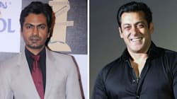 Nawazuddin Siddiqui Stands By Salman Khan, Says, 'Understand The Intention Behind The
