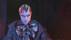 Cara Delevingne, Courtney Love et Marylin Manson sont les nouvelles égéries de Marc Jacobs