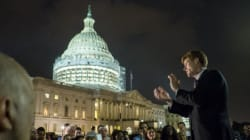 Democrats Protest All Night Over Gun Control, Republicans Don't