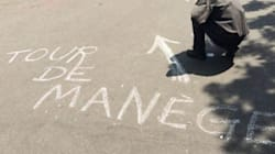 La mini-manif' à Bastille inspire militants et