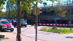 Uomo armato in un cinema a Viernheim apre il fuoco: diversi