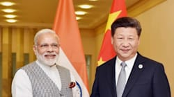 Modi Meets Chinese President Xi Jinping, Seeks Support For India's NSG