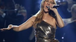 «Encore un soir»: Céline Dion a encore le cœur à la
