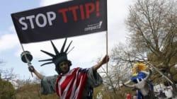 TTIP: cooperación