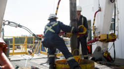 Oilsands Workers Now Have To Work Fridays Again Like The Rest Of