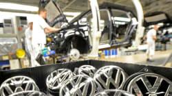 Volkswagen prêt à débourser 10 milliards de dollars pour ses clients
