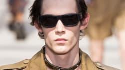 Défilés masculins à Paris: Louis Vuitton part en