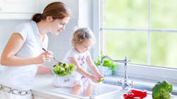 Healthy Meals Fit For Baby (And The Rest Of Your Family,