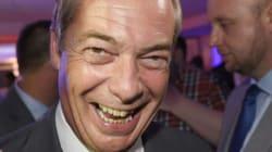 Le discours du leader du parti britannique anti-européen qui déclare le 23 juin