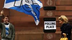 Écosse : l'option d'un 2e référendum est «sur la