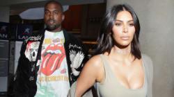Kim Kardashian dévoile une nouvelle photo de son fils (son jumeau selon