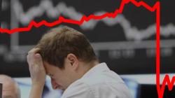 Pourquoi le CAC 40 plonge beaucoup plus que les bourses anglaise et