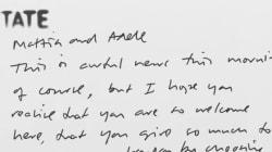 La lettera che ogni espatriato a Londra avrebbe voluto leggere questa