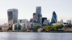 La Cité de Londres se prépare à des milliers de