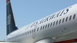 American Airlines et US Airways