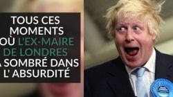 Boris Johnson est le roi du malaise et peut-être le futur Premier ministre