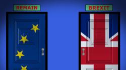 Gli inglesi sono fuori da una cosa dove non erano mai entrati. Ora va evitato il panico in