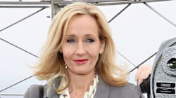 J.K. Rowling On Brexit: 'I Don't Think I've Ever Wanted Magic