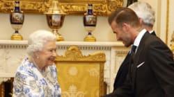 David Beckham Gets Goosebumps While Visiting The