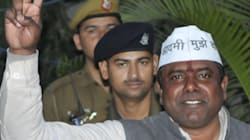 AAP MLA Arrested On Charges Of Molestation Says He Has Video To Prove His