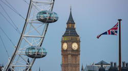 Des milliers de Londoniens demandent leur indépendance pour rester dans