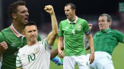 5 joueurs-clés de l'Irlande (et comment prononcer leur