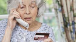 Attention aux fraudeurs qui prétendent travailler pour Revenu
