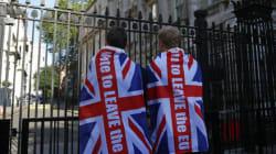 EU離脱、イギリスはどうなる? 数日後、数カ月後、数年後のシナリオ