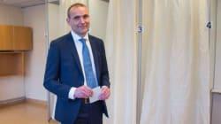 Présidentielle en Islande: victoire du néophyte Gudni